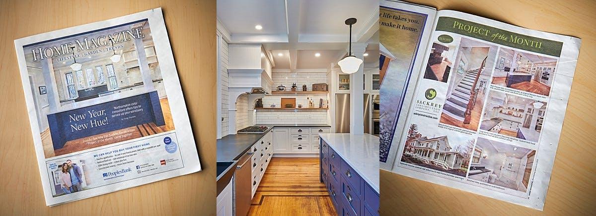 Home Magazine Architectural Photos